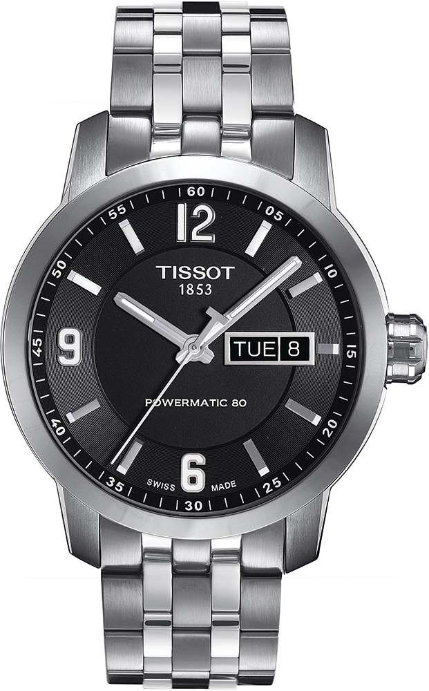 Tissot T055.430.11.057.00 - zegarek męski