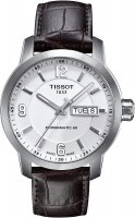 Zegarek Tissot  T055.430.16.017.00