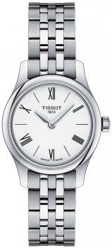 Zegarek zegarek męski Tissot T063.009.11.018.00