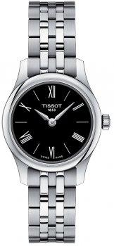 Tissot T063.009.11.058.00 - zegarek damski