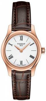 Zegarek zegarek męski Tissot T063.009.36.018.00