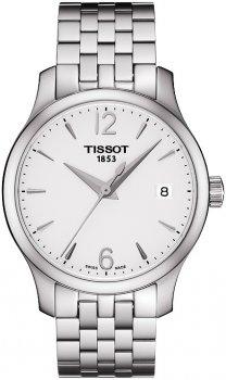 Zegarek zegarek męski Tissot T063.210.11.037.00