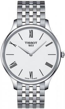 Zegarek zegarek męski Tissot T063.409.11.018.00