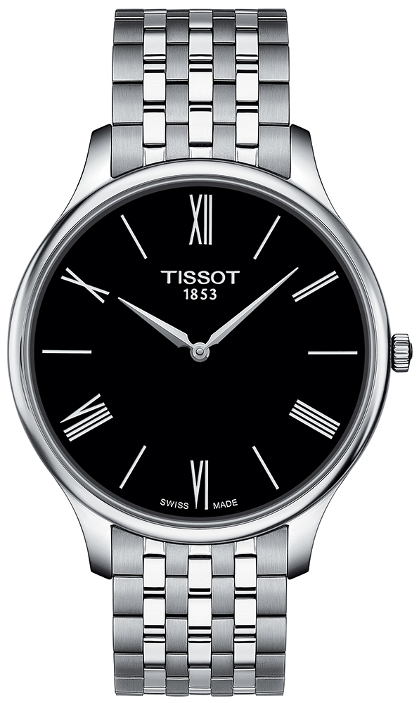 Tissot T063.409.11.058.00 - zegarek męski