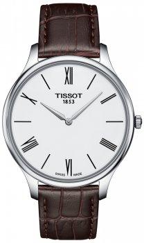 Zegarek zegarek męski Tissot T063.409.16.018.00