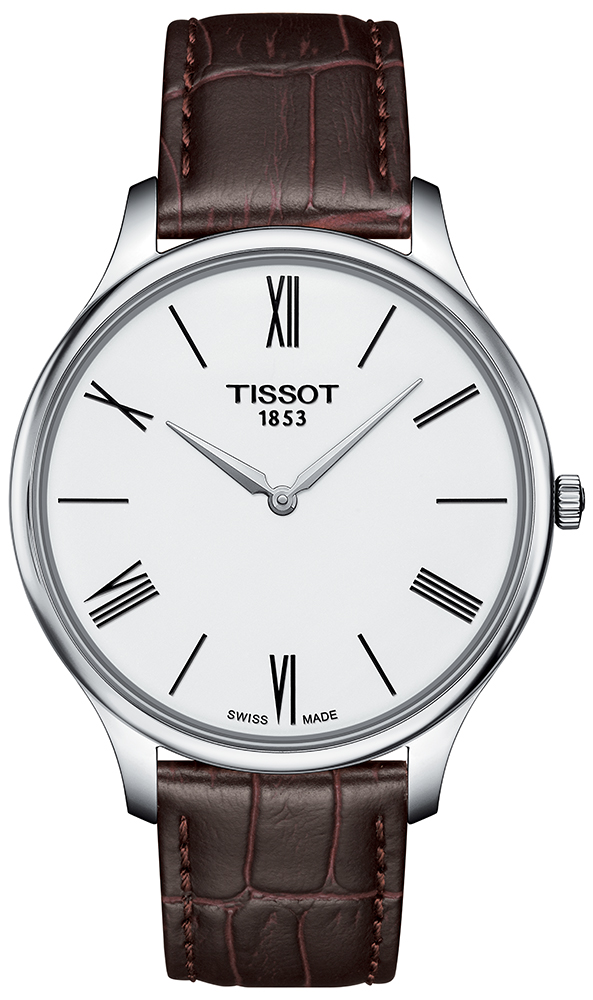 Tissot T063.409.16.018.00 - zegarek męski