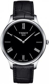 Zegarek zegarek męski Tissot T063.409.16.058.00