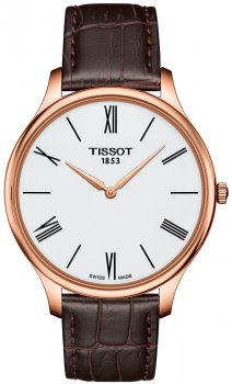 Zegarek zegarek męski Tissot T063.409.36.018.00