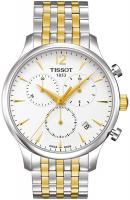 Zegarek Tissot  T063.617.22.037.00