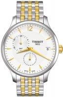Zegarek Tissot  T063.639.22.037.00