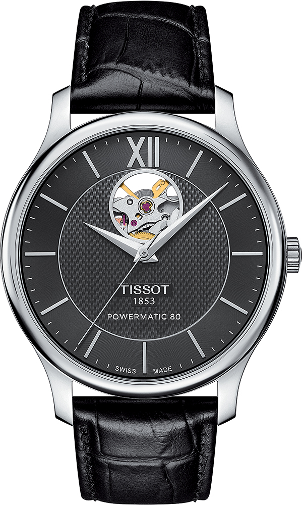 Tissot T063.907.16.058.00 - zegarek męski