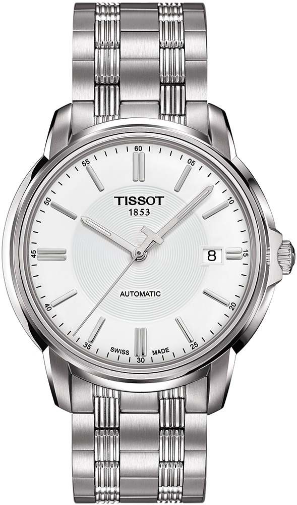 Tissot T065.407.11.031.00 - zegarek męski