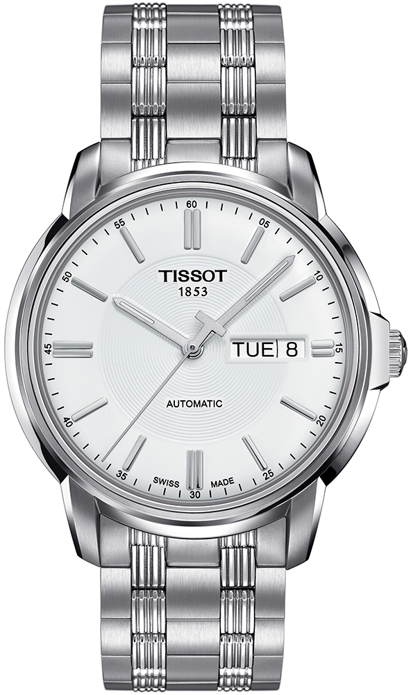 Tissot T065.430.11.031.00 - zegarek męski