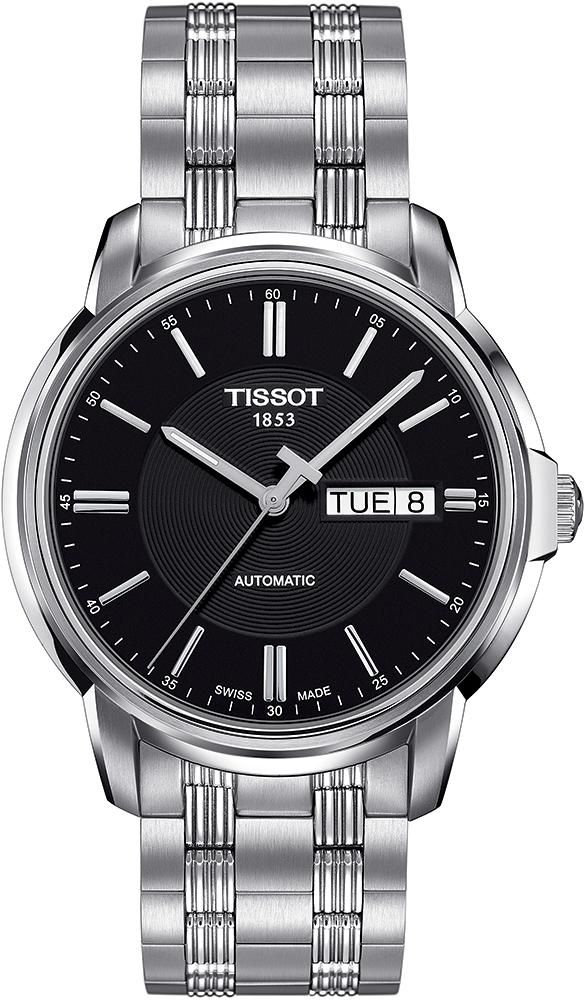 Tissot T065.430.11.051.00 - zegarek męski
