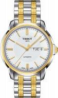 Zegarek Tissot  T065.430.22.031.00