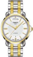 Zegarek Tissot  T065.930.22.031.00