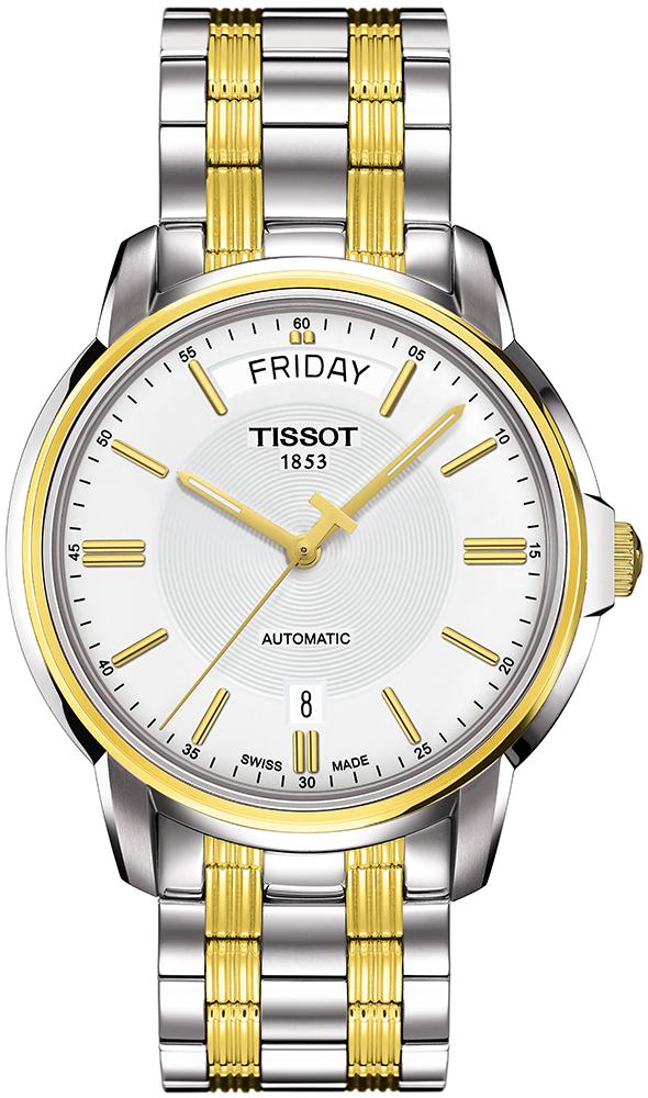 Tissot T065.930.22.031.00 - zegarek męski