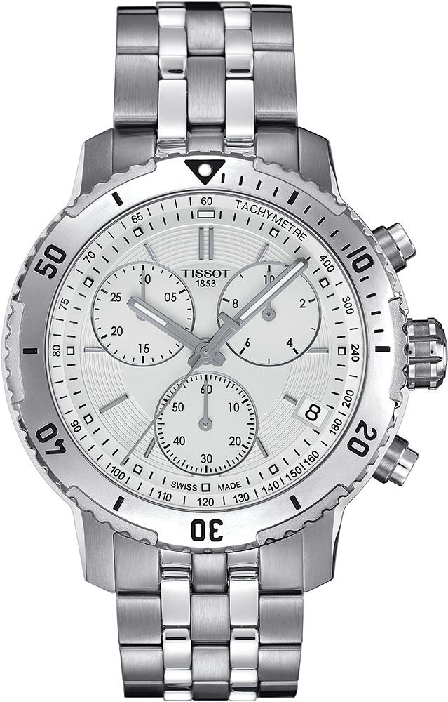 Tissot T067.417.11.031.01 - zegarek męski