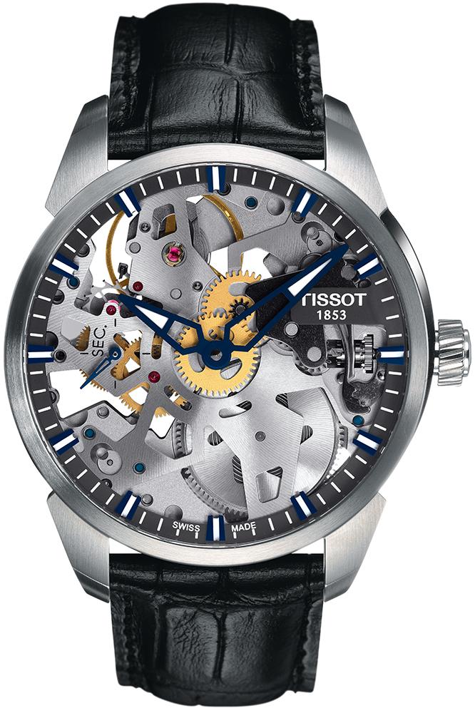 Tissot T070.405.16.411.00 - zegarek męski