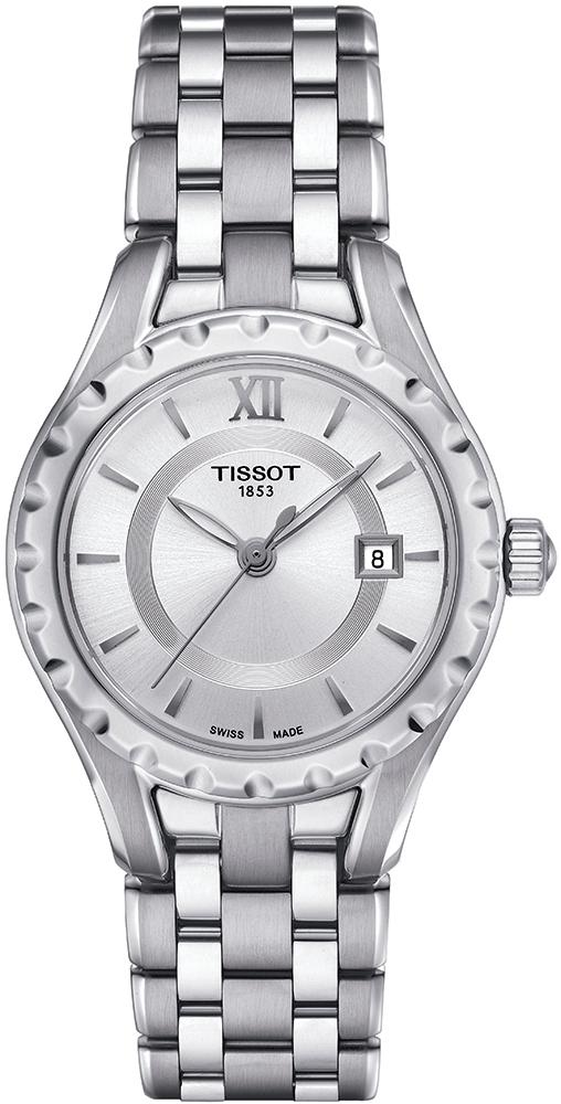 Tissot T072.010.11.038.00 - zegarek damski