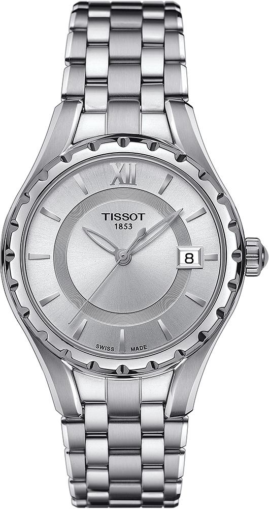 Tissot T072.210.11.038.00 - zegarek damski