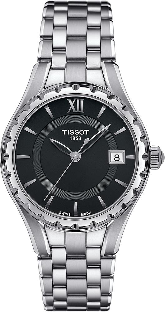 Tissot T072.210.11.058.00 - zegarek damski