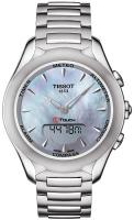 Zegarek Tissot  T075.220.11.101.00