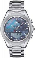 Zegarek Tissot  T075.220.11.101.01