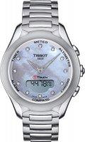 Zegarek Tissot  T075.220.11.106.00