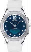 Zegarek Tissot  T075.220.17.047.00