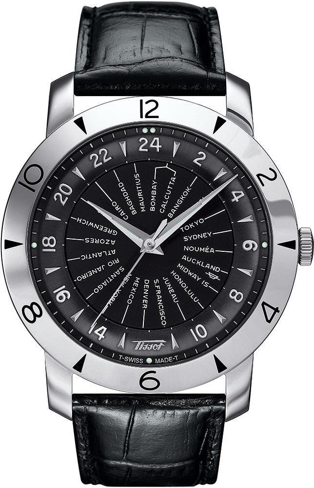 Tissot T078.641.16.057.00 - zegarek męski