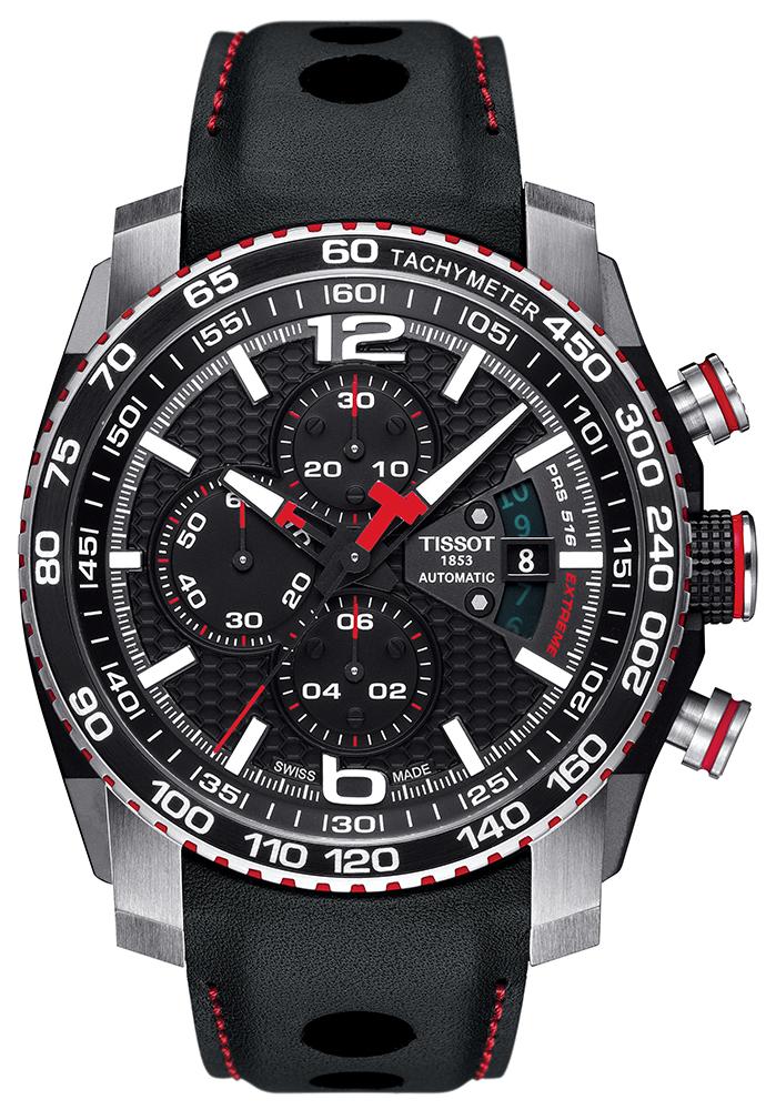 Tissot T079.427.26.057.00 - zegarek męski