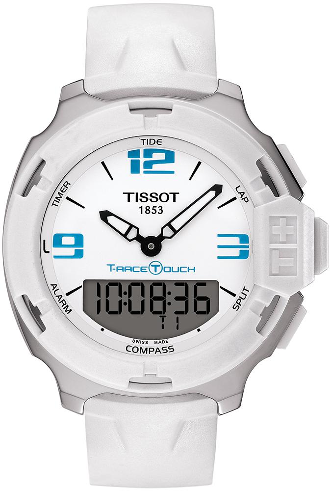Tissot T081.420.17.017.01 - zegarek męski