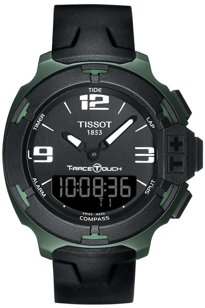 Tissot T081.420.97.057.01 - zegarek męski