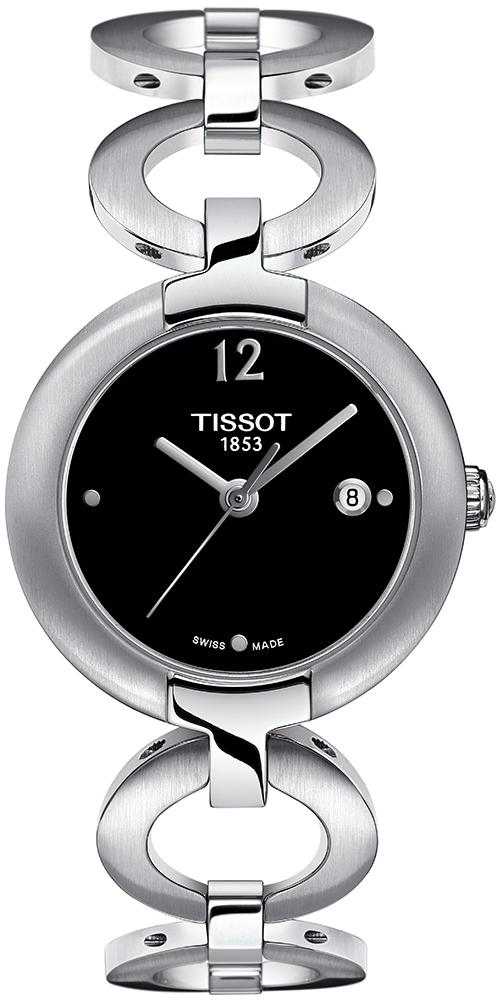 Tissot T084.210.11.057.00 - zegarek damski