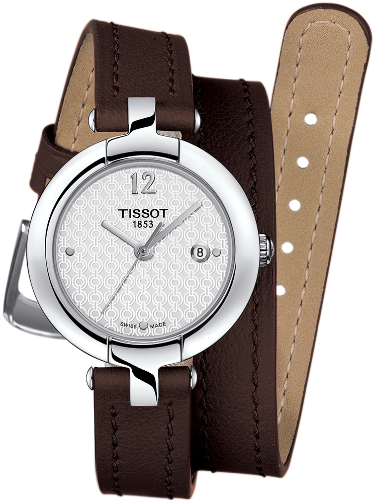 Tissot T084.210.16.017.03 - zegarek damski
