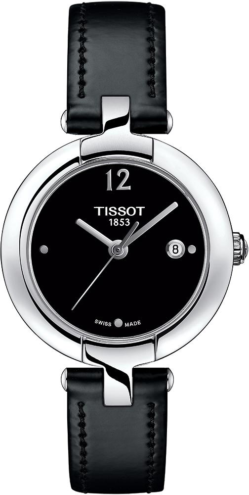 Tissot T084.210.16.057.00 - zegarek damski