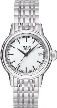 Zegarek zegarek męski Tissot T085.210.11.011.00