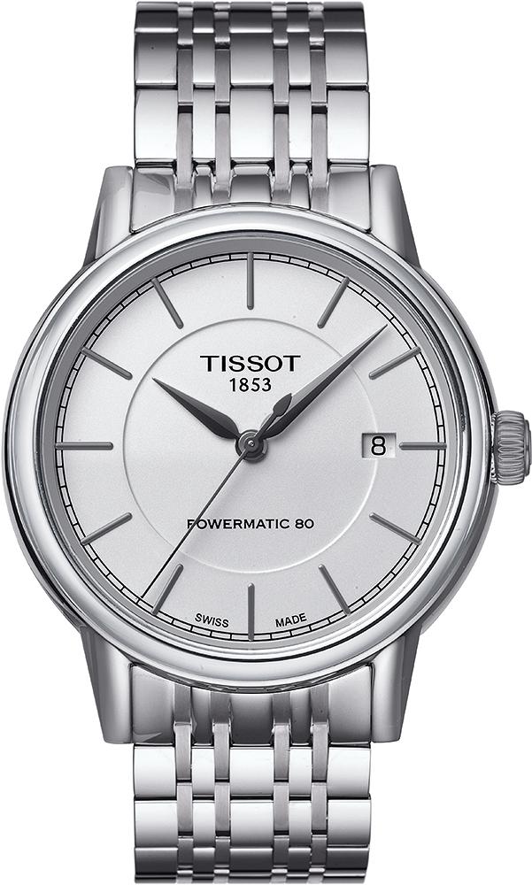 Tissot T085.407.11.011.00 - zegarek męski