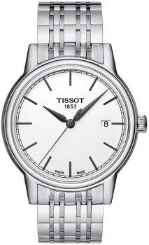 Zegarek zegarek męski Tissot T085.410.11.011.00