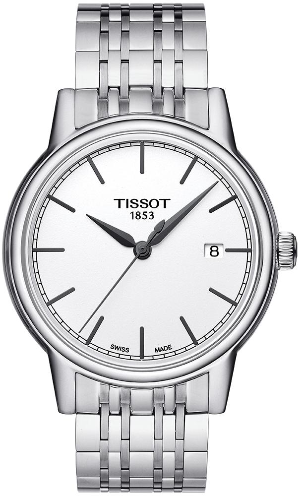Tissot T085.410.11.011.00 - zegarek męski
