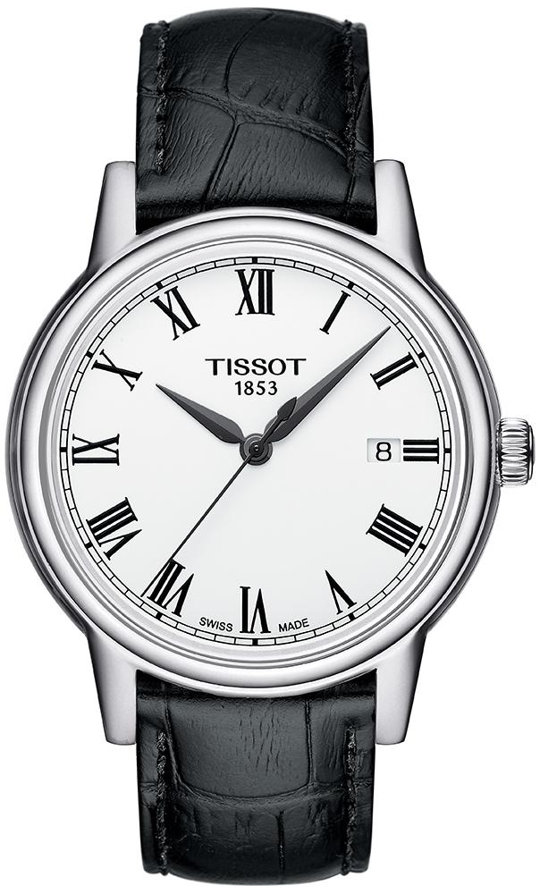 Tissot T085.410.16.013.00 - zegarek męski