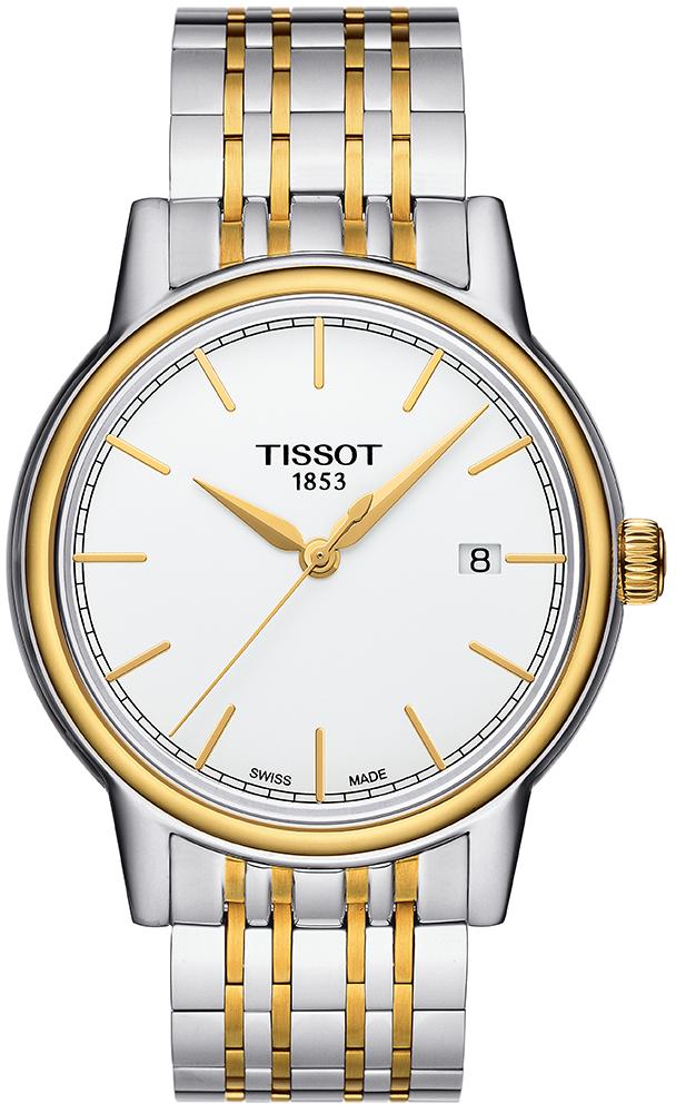 Tissot T085.410.22.011.00 - zegarek męski