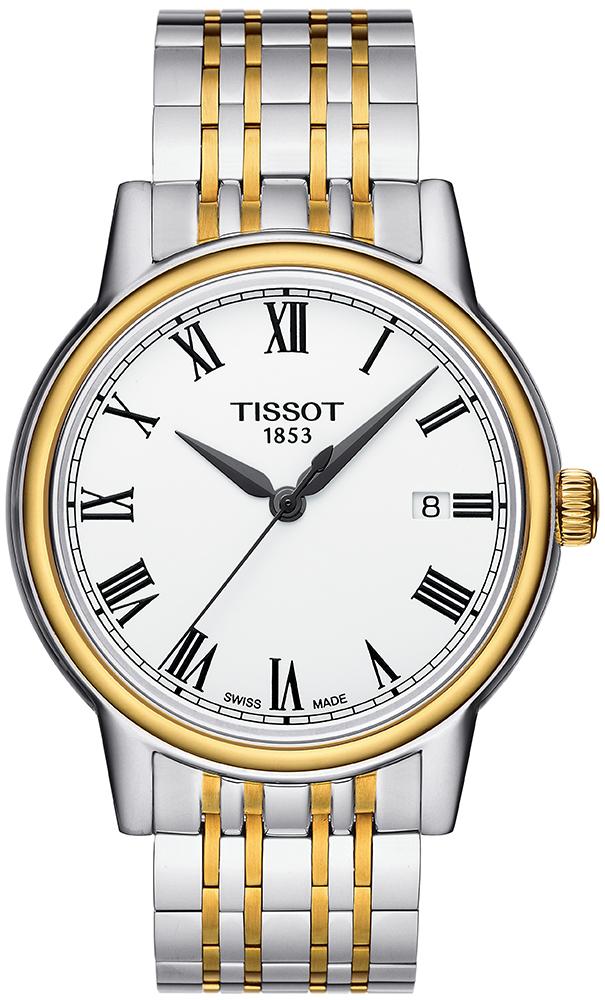 Tissot T085.410.22.013.00 - zegarek męski