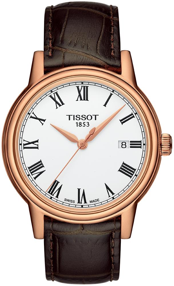 Tissot T085.410.36.013.00 - zegarek męski
