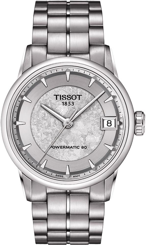 Tissot T086.207.11.031.10 - zegarek damski