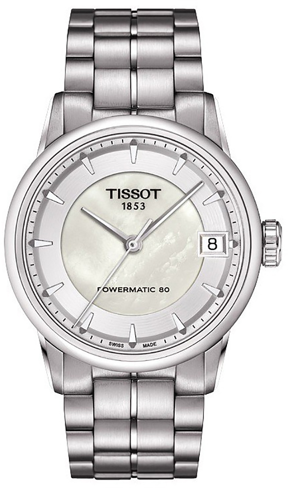 Tissot T086.207.11.111.00 - zegarek damski