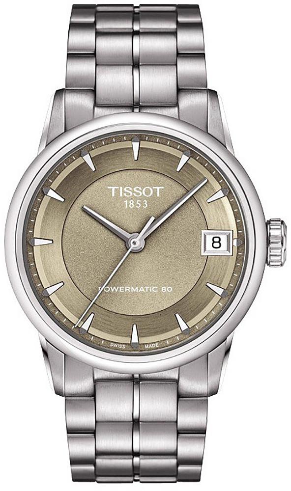 Tissot T086.207.11.301.00 - zegarek damski