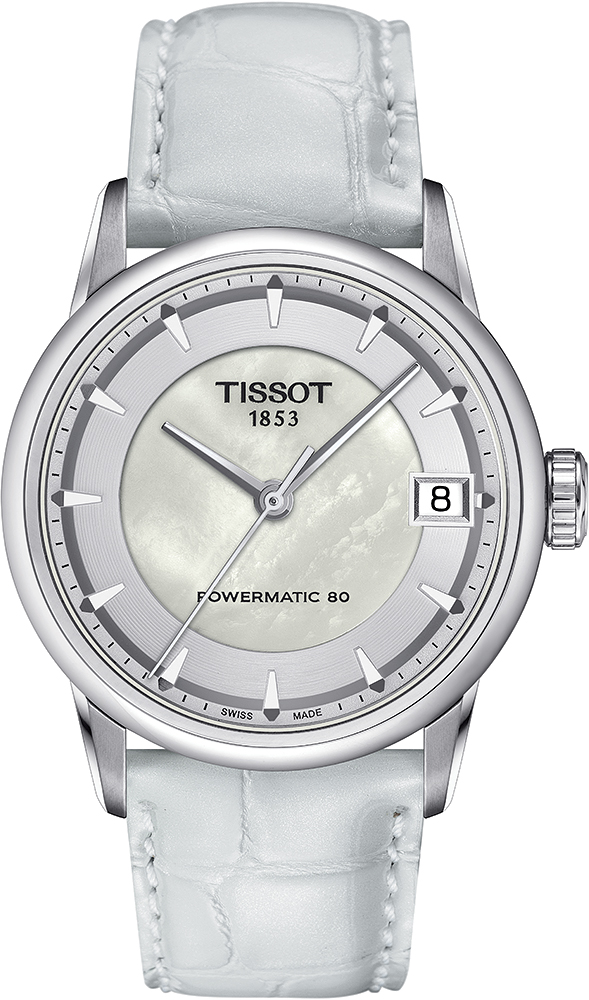 Tissot T086.207.16.111.00 - zegarek damski