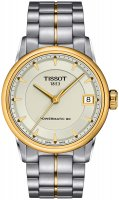 Zegarek Tissot  T086.207.22.261.00